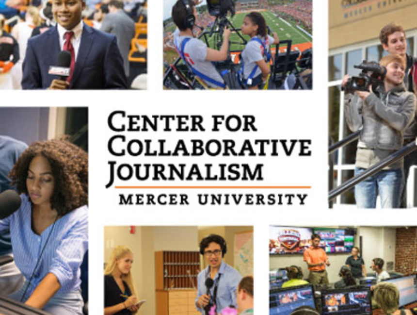 Media Changemaker Scholars Competition