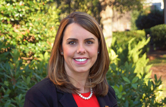Kelly L. Holloway